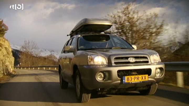 Imcdb Org 2004 Hyundai Santa Fe 2 0 Crdi Vgt 4wd Sm In Rtl