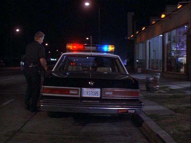 diplomat dodge 1986 menace society ii 1993 scene short imcdb cars vehicle