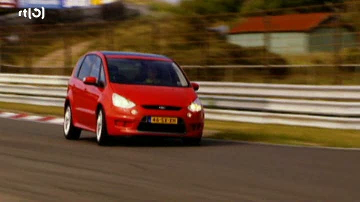 2007 ford s max 2 5 t mki in rtl autowereld. Black Bedroom Furniture Sets. Home Design Ideas