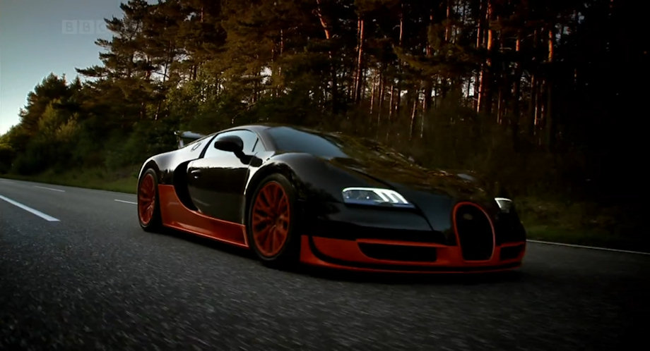 2010 bugatti veyron ss in top gear 2002 2015. Black Bedroom Furniture Sets. Home Design Ideas