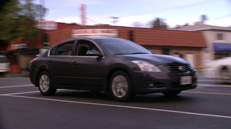 2010 nissan altima 2 5 sl l32 in parenthood 2010 2015. Black Bedroom Furniture Sets. Home Design Ideas