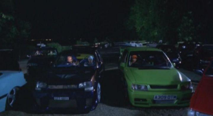Renault 5 Turbo Raider. Renault+5+turbo+ali+g