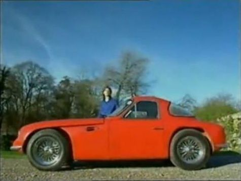 1963 tvr grantura mkiii in top gear 1978 2001. Black Bedroom Furniture Sets. Home Design Ideas