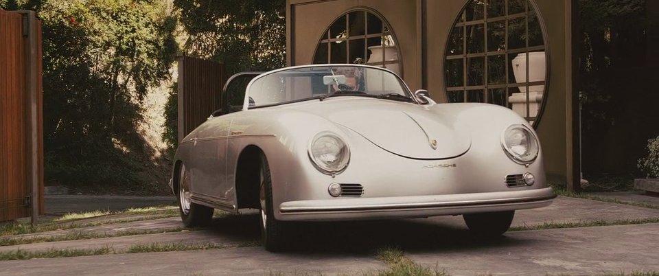 IMCDb.org: Porsche 356 A Speedster Replica by Vintage ...