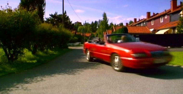 1995 Chrysler LeBaron Convertible LX