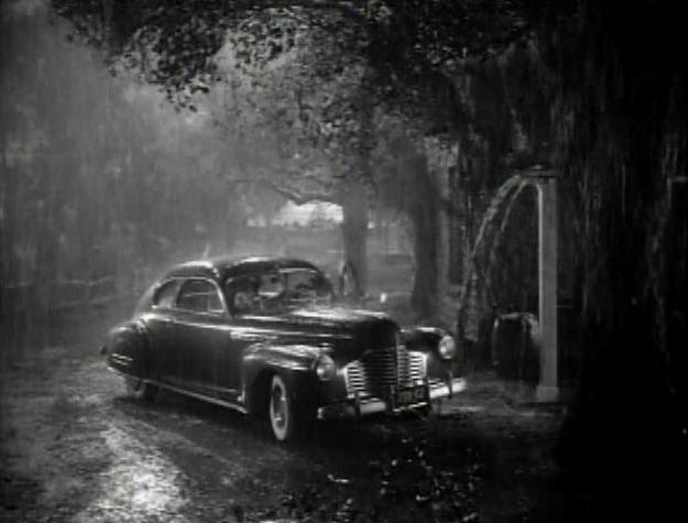 Buick Special Sedanette 1941 1941 Buick Special Sedanette