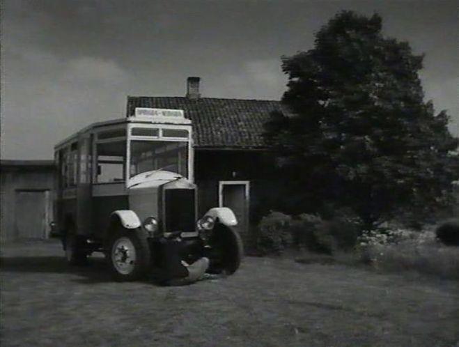 Bussen movie