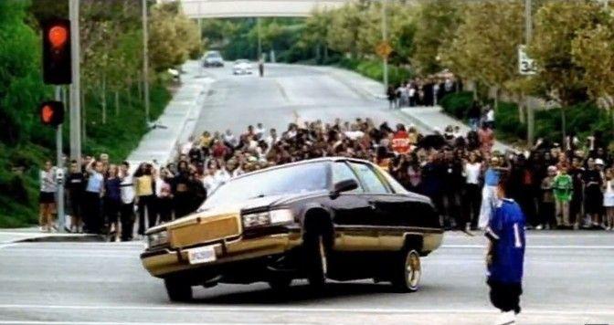 cadillac 1995 fleetwood snoop dogg bow wow cars lil name imcdb 2000