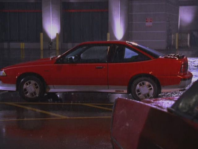 IMCDb org: 1988 Chevrolet Cavalier Z24 in