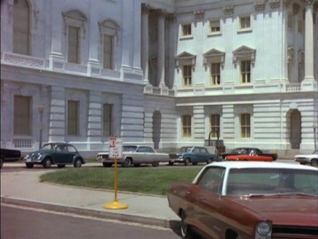 1966 Pontiac Star Chief Executive 25639