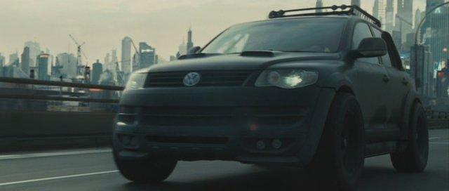Imcdb Org 2009 Volkswagen Touareg 2 V10 Tdi I Typ 7l In Repo Men 2010