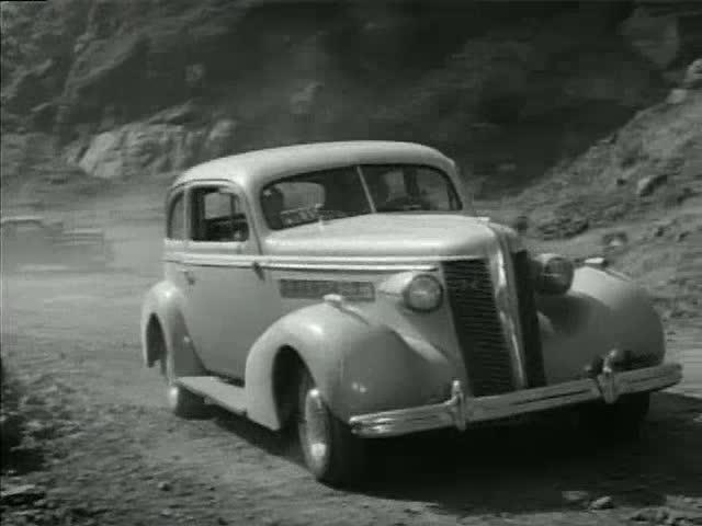 1937 buick special two door touring sedan 48 for 1937 buick special 2 door