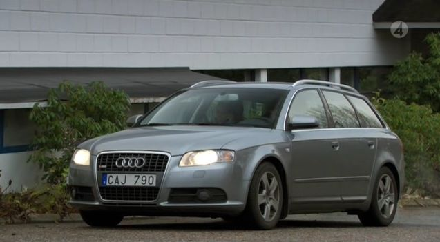 2006 audi a4 avant 1 8 t s line b7 typ 8e in. Black Bedroom Furniture Sets. Home Design Ideas