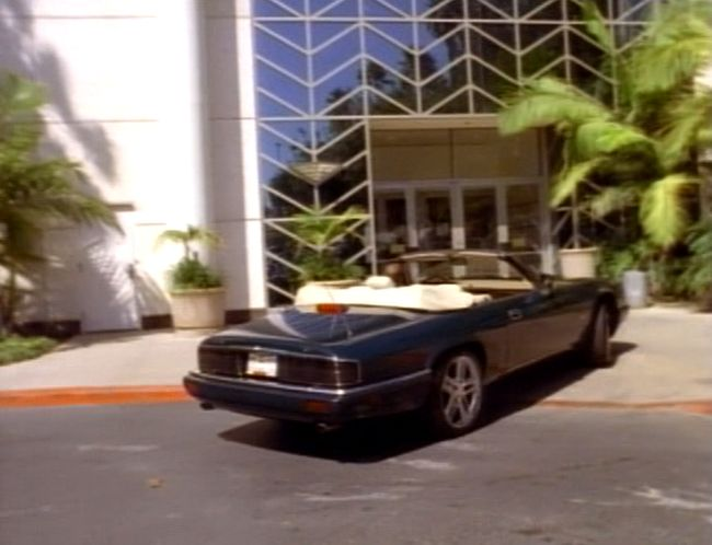 1994 jaguar xjs xj77 in makaveli feat 2pac for Jaguar house music