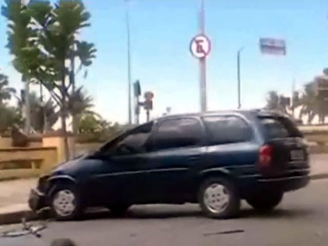 Chevrolet Corsa Wagon (Br)