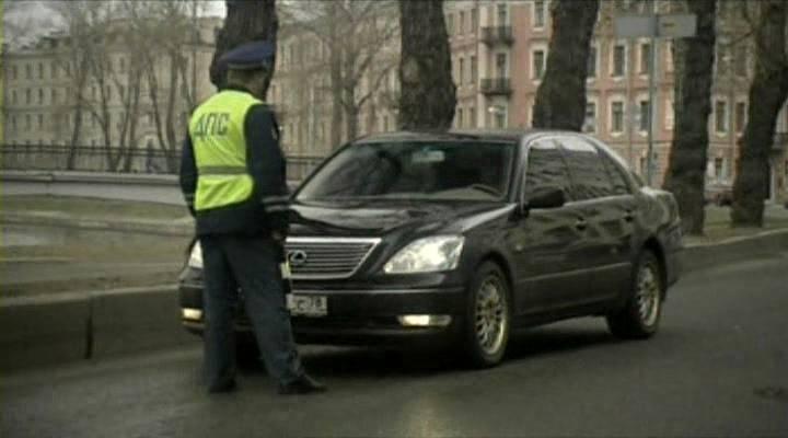 Imcdb 2004 Lexus Ls 430 Ucf30 Ii In Liteynyy 2008 2014