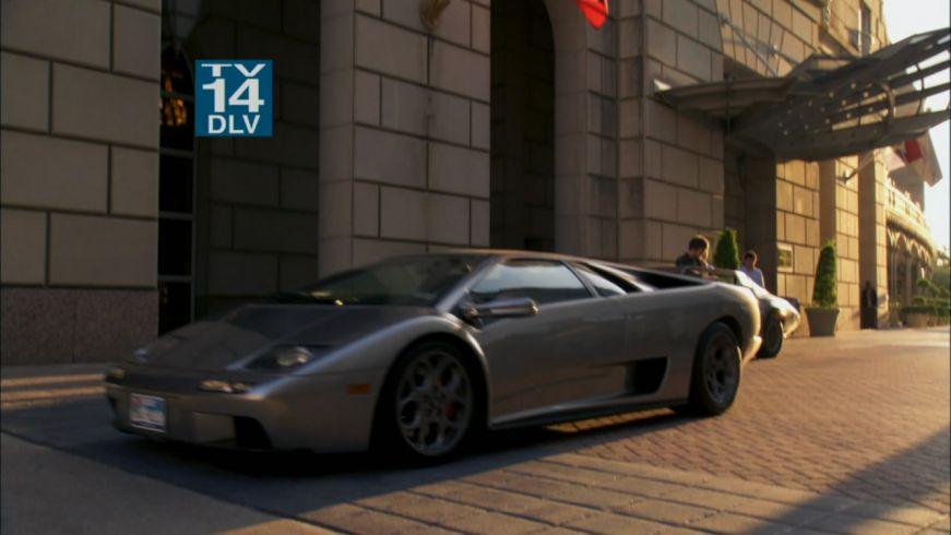 IMCDb.org: 2000 Lamborghini Diablo VT 6.0 in