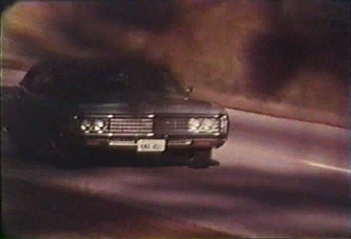 1969 Chevrolet Impala Sport Coupe