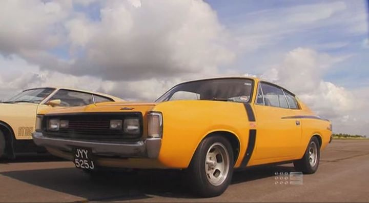 1971 Chrysler Valiant Charger R/T [VH]