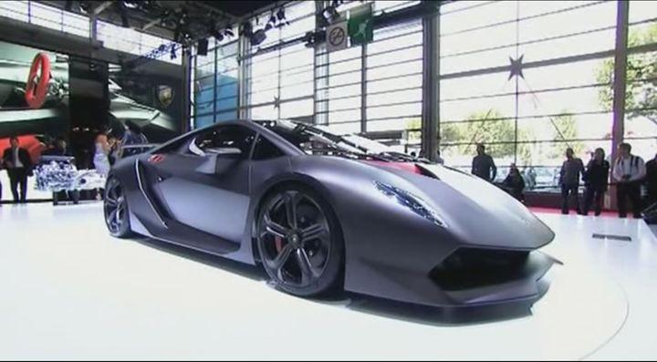 Imcdb Org 2010 Lamborghini Sesto Elemento In Fifth Gear 2002 2019