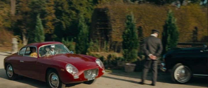 Imcdb 1959 Lancia Appia Zagato Gte In Beyond The Sea 2004