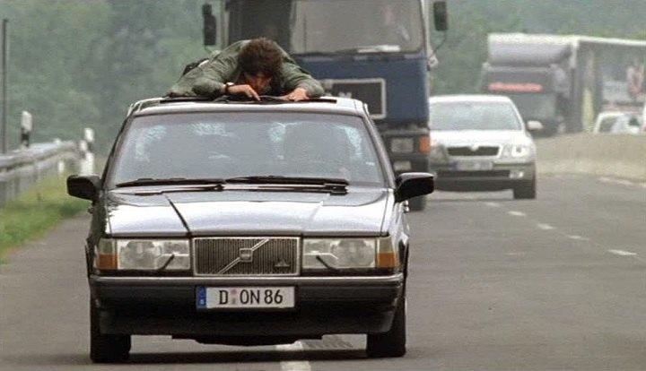 IMCDb.org: 1990 Volvo 960 in