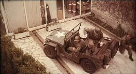 Bordello a parigi 1978