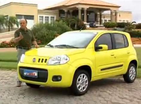 Imcdb 2011 Fiat Uno 327 In Vrum 2009 2014