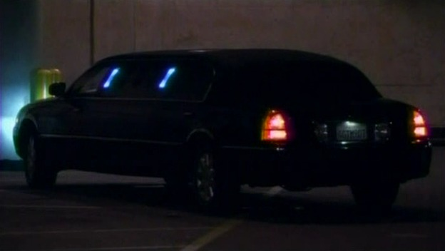 Imcdb Org 2003 Lincoln Town Car Stretched Limousine In