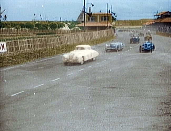 IMCDborg 1937 Adler Super Trumpf Rennlimousine Competition Coupe In