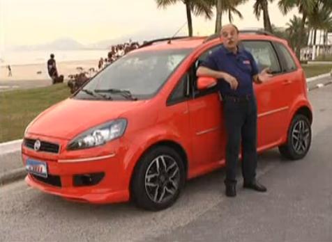 Imcdb 2011 Fiat Idea 351 In Vrum 2009 2014