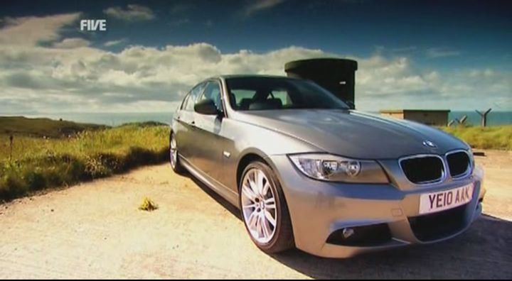 2010 bmw 320d m sport e90 in fifth gear. Black Bedroom Furniture Sets. Home Design Ideas