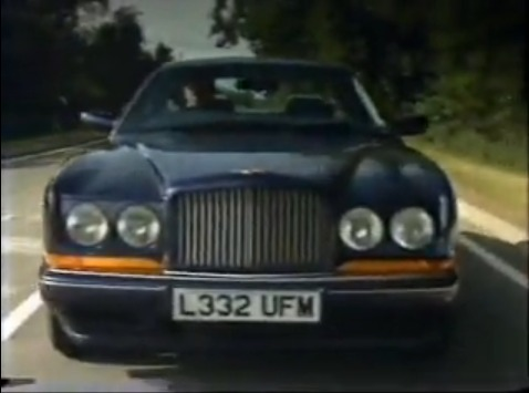 IMCDb org: 1994 Bentley Continental R in