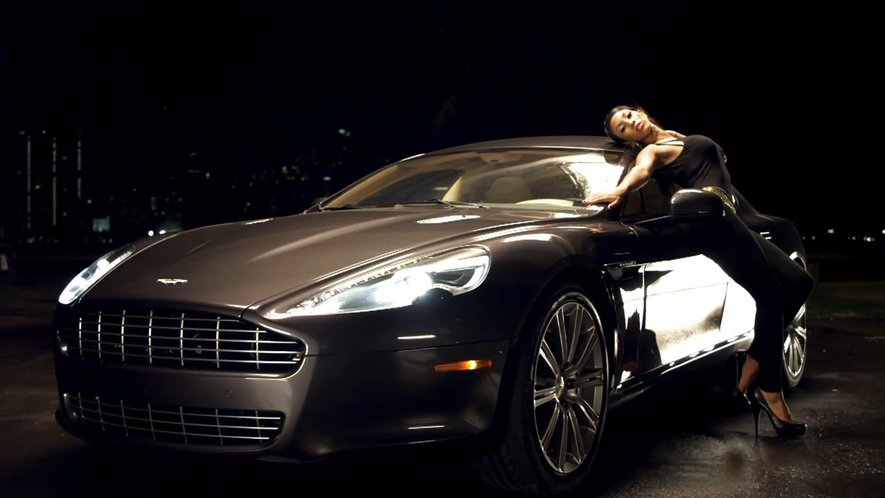2010 aston martin rapide in rick ross aston martin. Cars Review. Best American Auto & Cars Review