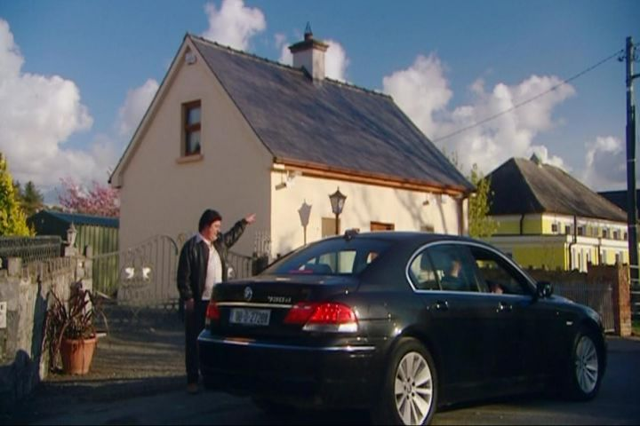 2008 bmw 730d e65 in killinaskully 2004 2008. Black Bedroom Furniture Sets. Home Design Ideas