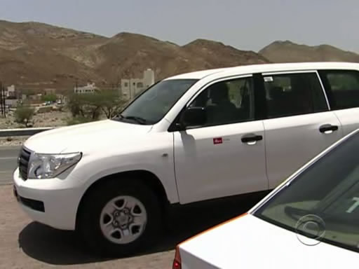 2008 Toyota Land Cruiser [J200]