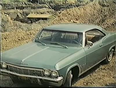 Imcdb Org 1965 Chevrolet Impala Sport Coupe 16337 In