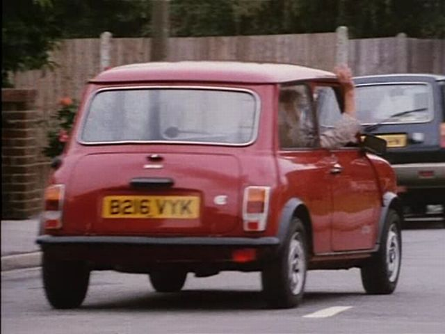 1984 Mini City E MkV [ADO20]