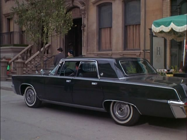 1966 Imperial LeBaron [BY1-H]