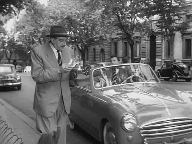 IMCDb.org: 1937 Lancia Aprilia 1a serie [238] in \