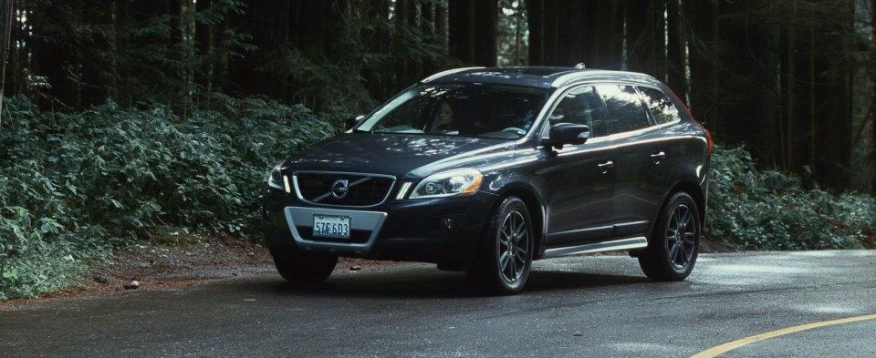 "IMCDb.org: 2010 Volvo XC60 Gen.1 In ""The Twilight Saga"
