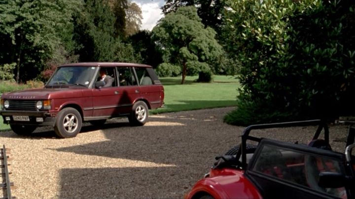 Cars Used In Midsomer Murders