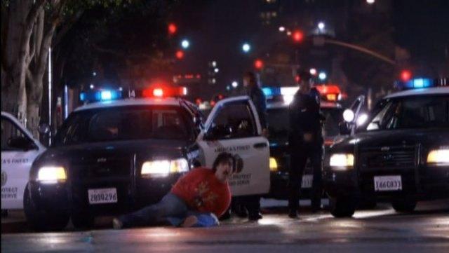 IMCDb.org: 1999 Ford Crown Victoria Police Interceptor ...