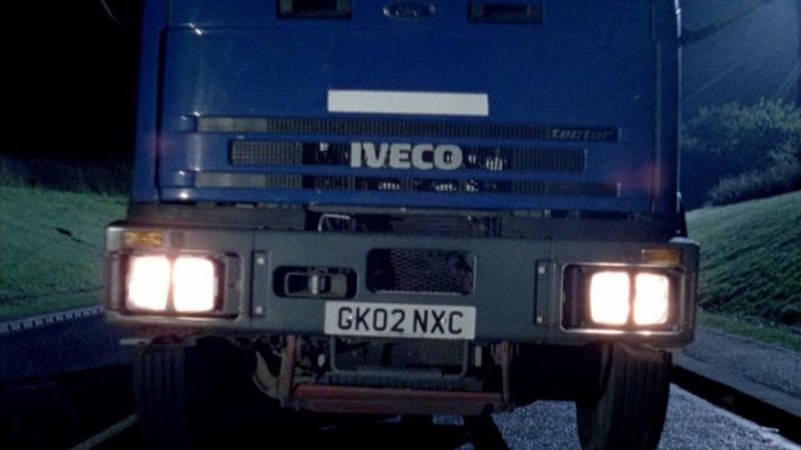 2002 Iveco-Ford Tector