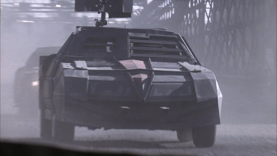 Imcdb Org Pontiac Firebird Trans Am In Death Race
