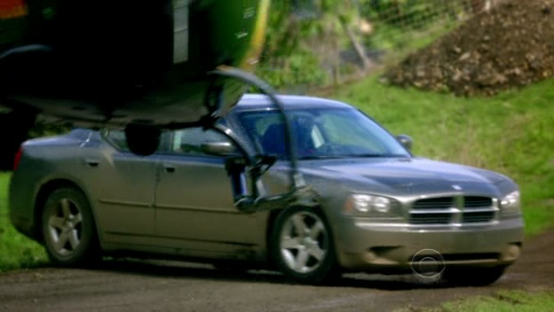 Imcdb 2006 Dodge Charger Sxt Lx In Hawaii Five 0 2010 2018