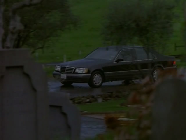 1995 mercedes benz s 500 w140 in kindred for Embrace by mercedes benz