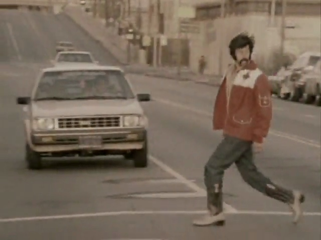"IMCDb.org: 1984 Nissan Sentra [B11] in ""Beastie Boys ..."
