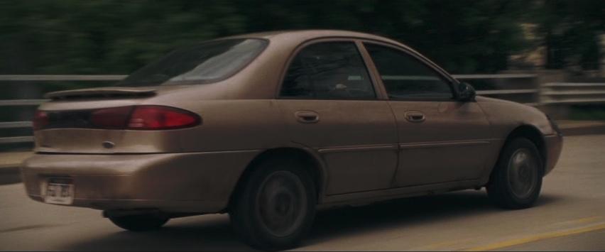 Heizmotor 1999 Ford Escort