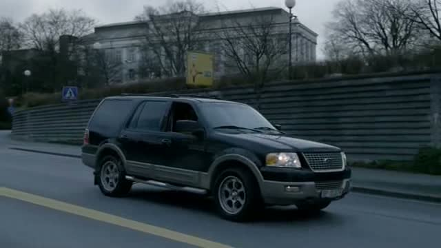 2003 ford expedition eddie bauer gen 2 u222 in nokas. Cars Review. Best American Auto & Cars Review